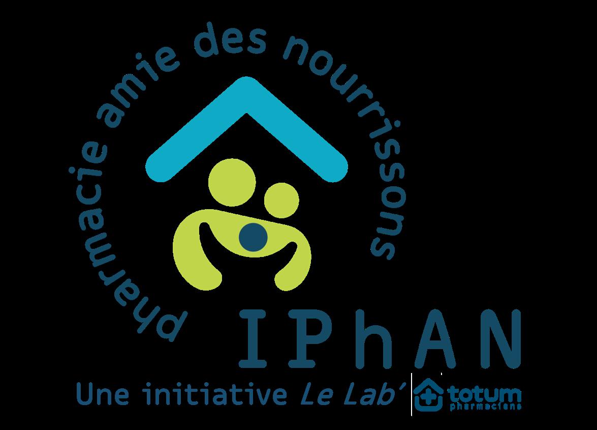 IPhAN, pharmacie amie des nourrissons
